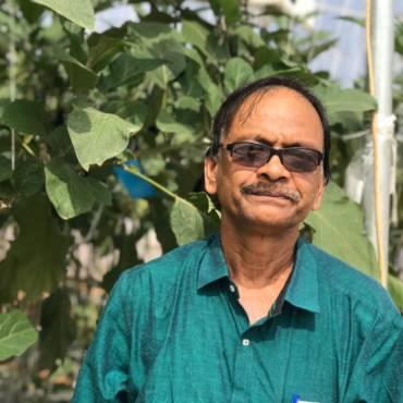 Swapan Chandra Sarkar