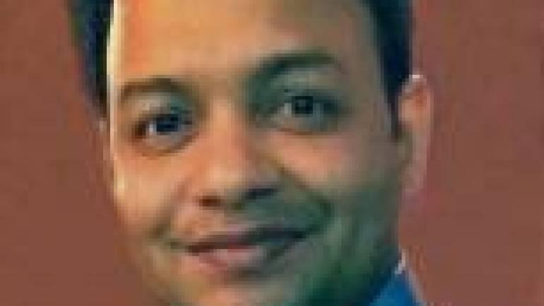 Rakesh Nayak